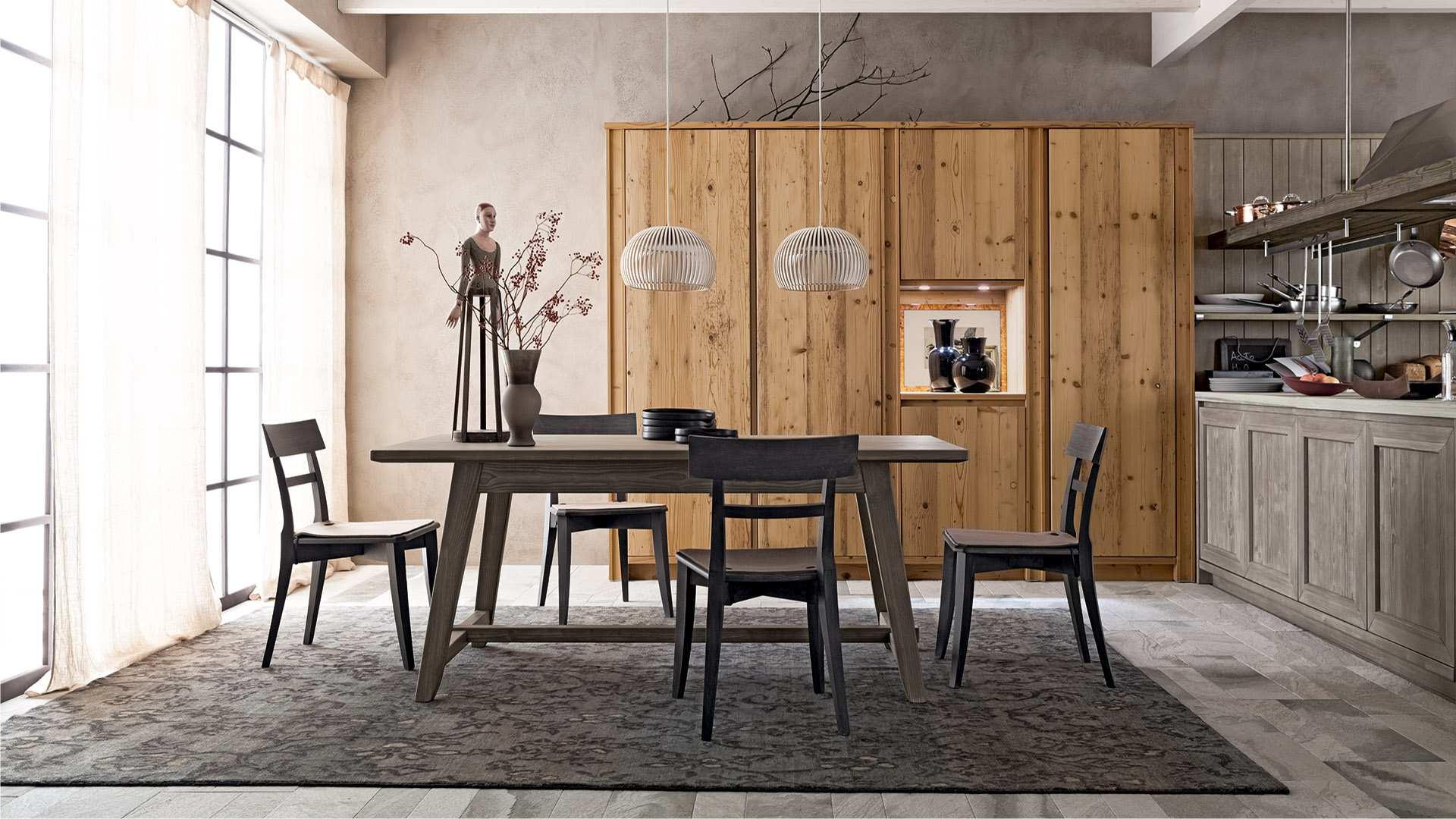 Scandola mobili - Wood Inside Journal | Arredamenti Toniolo ...